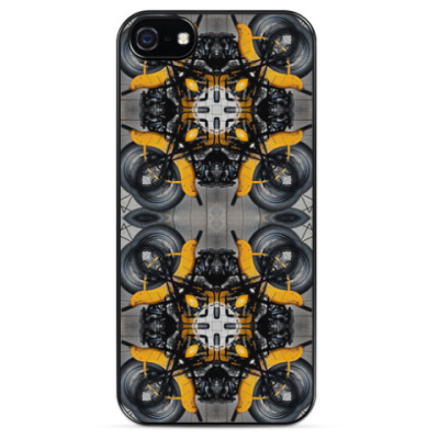 Чехол для iPhone 'Kaleidoscope'