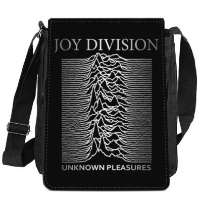 Сумка-планшет Joy Division