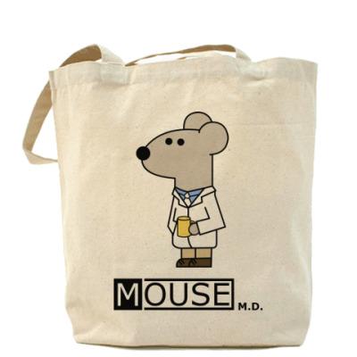 Сумка  Mouse M.D.