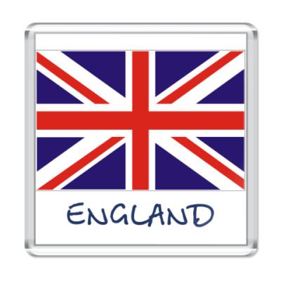 Магнит Англия