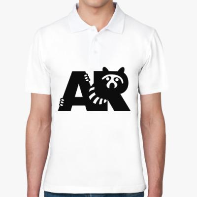 Рубашка поло Animal Rights