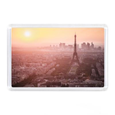 Магнит Париж, Франция