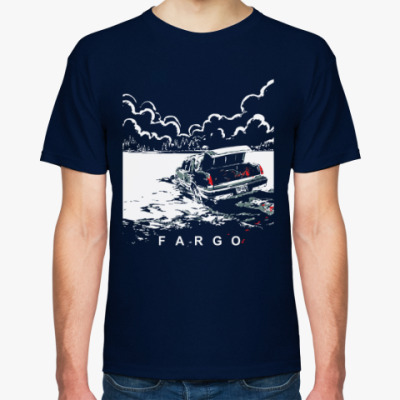 Футболка Фарго (Fargo)