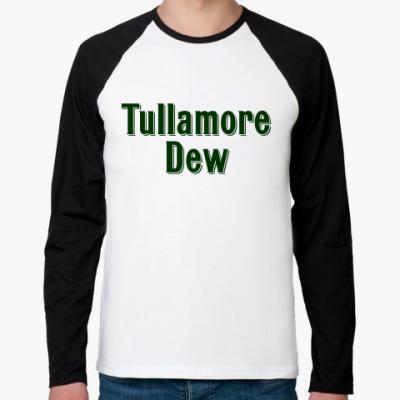 Футболка реглан с длинным рукавом Tullamore Dew