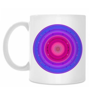 Кружка Фиолетово!
