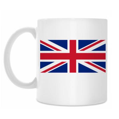 Кружка Великобритания