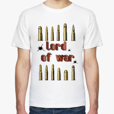 Футболка Lord of war