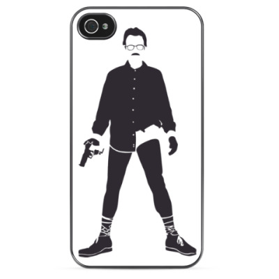 Чехол для iPhone Walter White