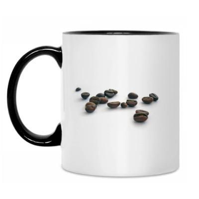 Кружка 'Кофе'