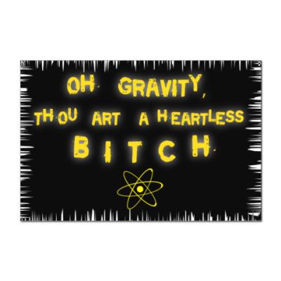 Наклейка (стикер) Теория Большого взрыва
