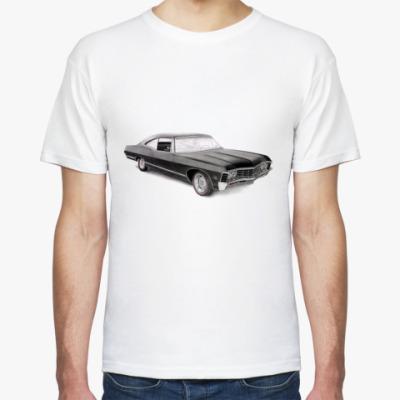 Футболка Impala