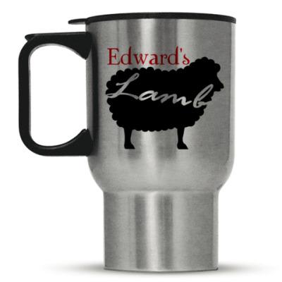 Кружка-термос Edward's lamb
