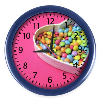 Настенные часы 'Сладость'
