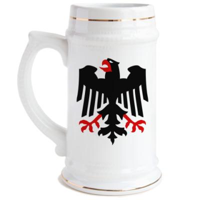 Пивная кружка Deutscher Fußball-Bund