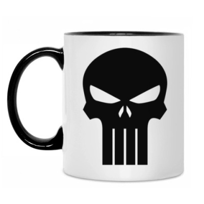 Кружка Punisher