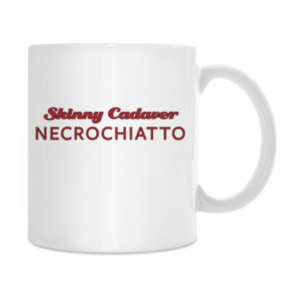 Hornbucks mug