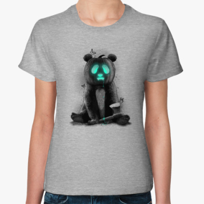 Женская футболка Пандаллоуин