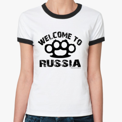 WELCOME RUS