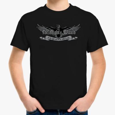 Детская футболка Ночной дозор