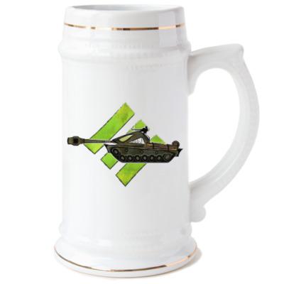 Танк ИС-3 СССР