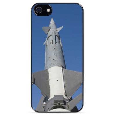 Чехол для iPhone Зенитно-ракетный комплекс С-125