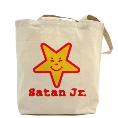'Satan Jr.'