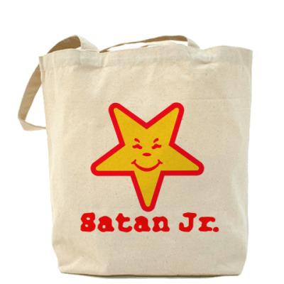 Сумка  'Satan Jr.'