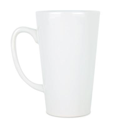 Чашка Латте Заяц