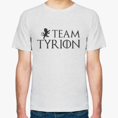 Футболка Команда Тириона