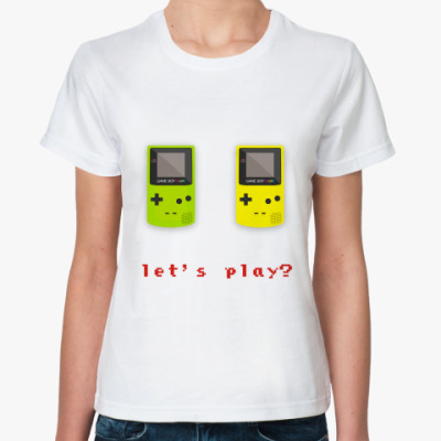 let's play game boy