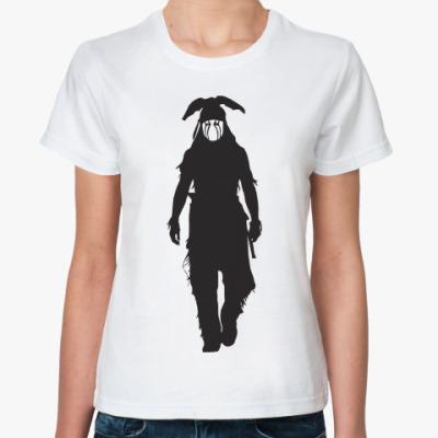 Классическая футболка Тонто