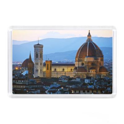 Магнит Италия, Флоренция