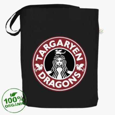 Сумка Драконы Таргариен