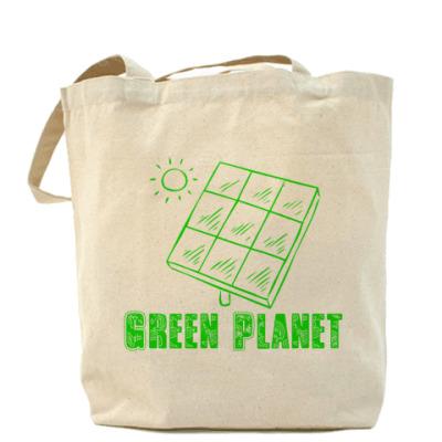 Сумка Green Planet