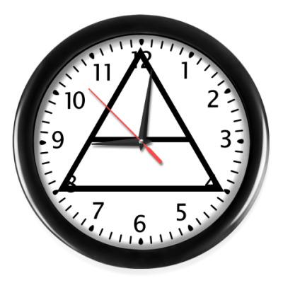 Настенные часы 30 Seconds to Mars