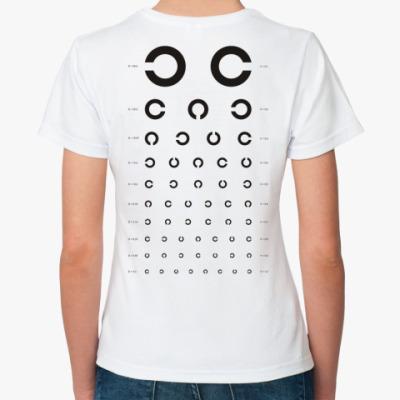 Проверь зрение