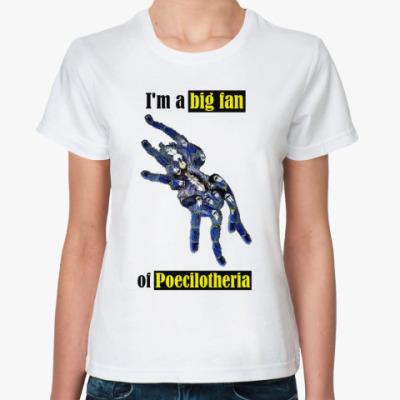 Классическая футболка Metallica