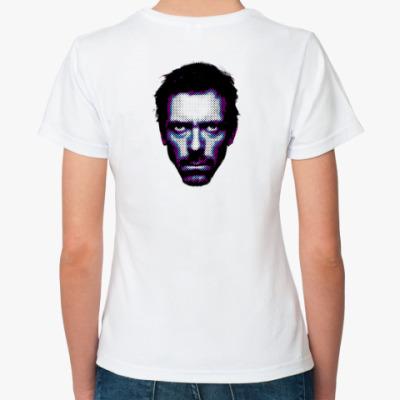 Классическая футболка Love 2.2