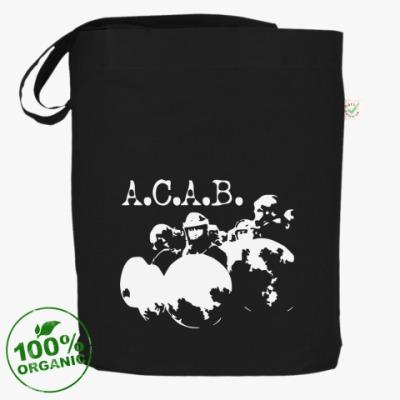 Сумка A.C.A.B.