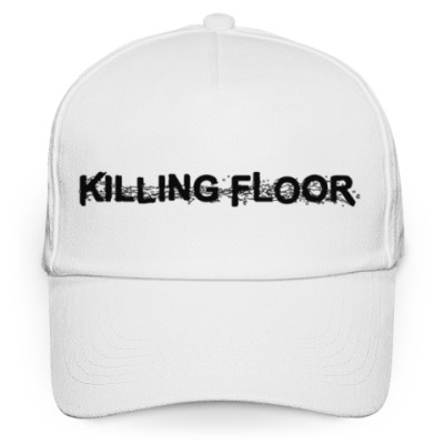 Кепка бейсболка Бейсболка Killing Floor