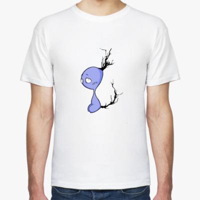 Футболка  футболка зверушачна