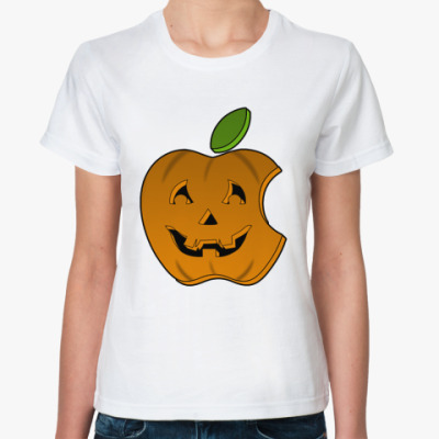 Helloween Apple Жен