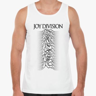 Майка  Joy Division