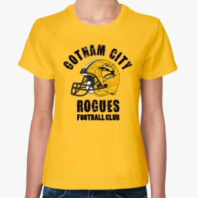 Gotham Rogues Football Club