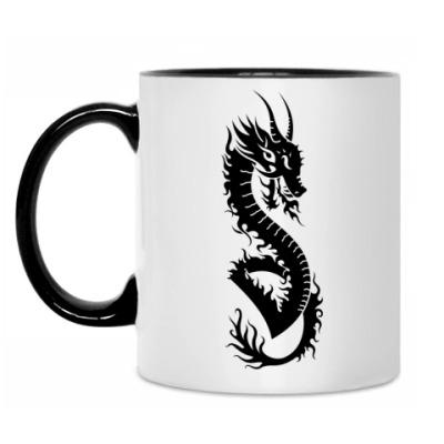 Кружка Chinese Dragon