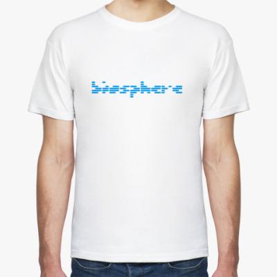 Футболка Biosphere