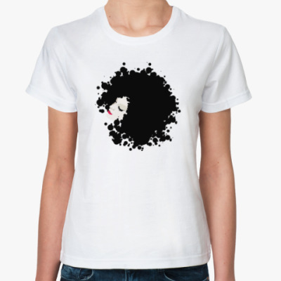 Классическая футболка Rachel