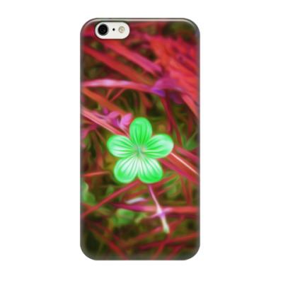 Чехол для iPhone 6/6s Прекрасный цветок