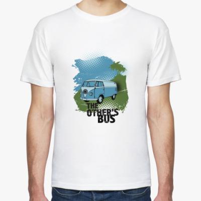 Футболка othrer's bus