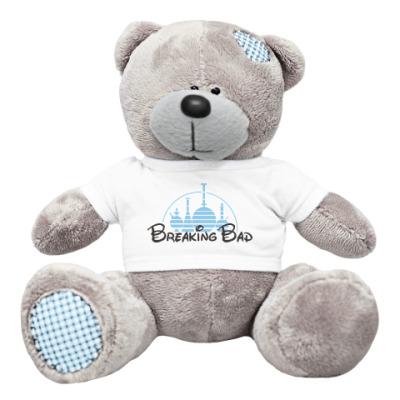 Плюшевый мишка Тедди Breaking Bad Chemistry